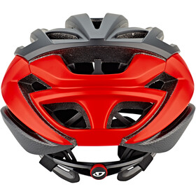 Giro Syntax Helmet matte black/bright red